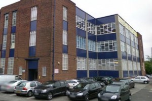 Warehouse to Let North West